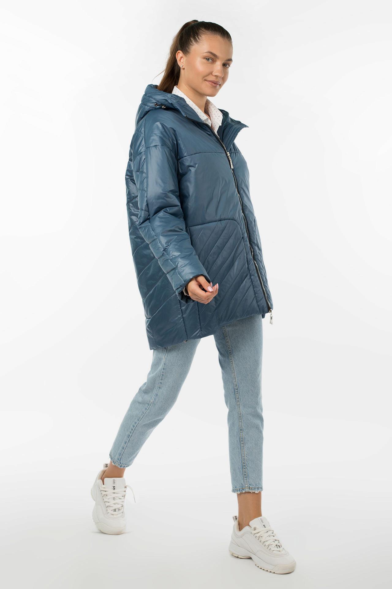 Куртка женская демисезонная (синтепон 200)