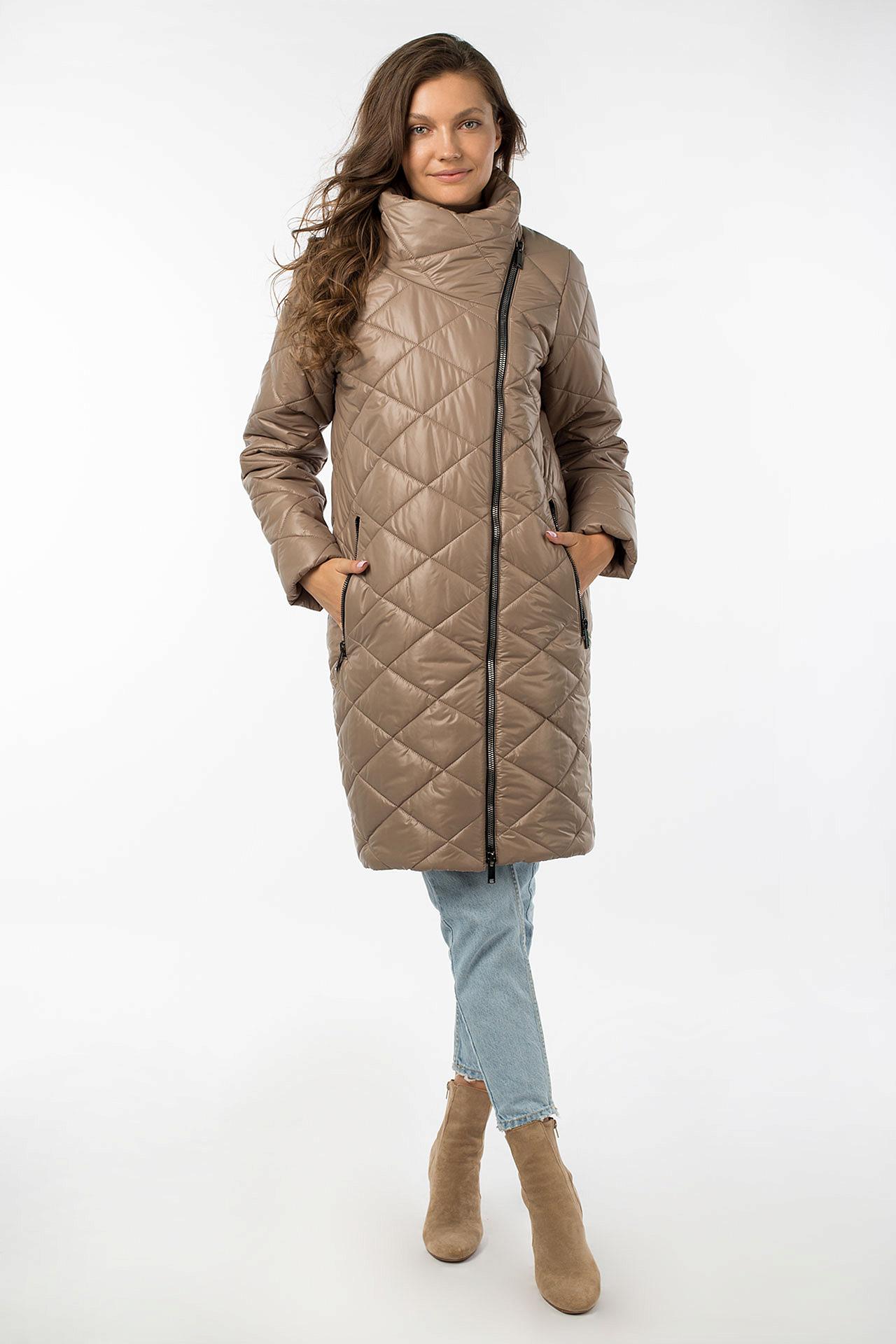 Куртка женская демисезонная (синтепон 150)